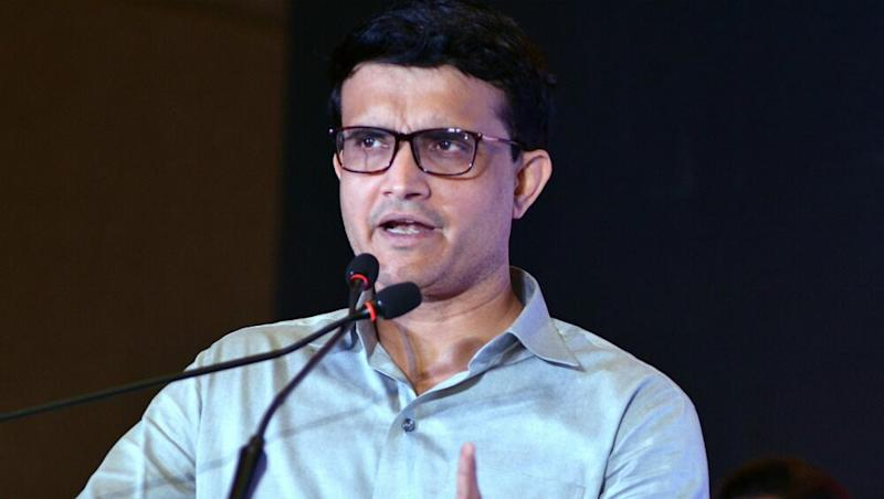 Sourav Ganguly vs BJP: CAB President Refuses to Take Down Imran Khan's Portrait From Eden Gardens Following Pulwama Attack