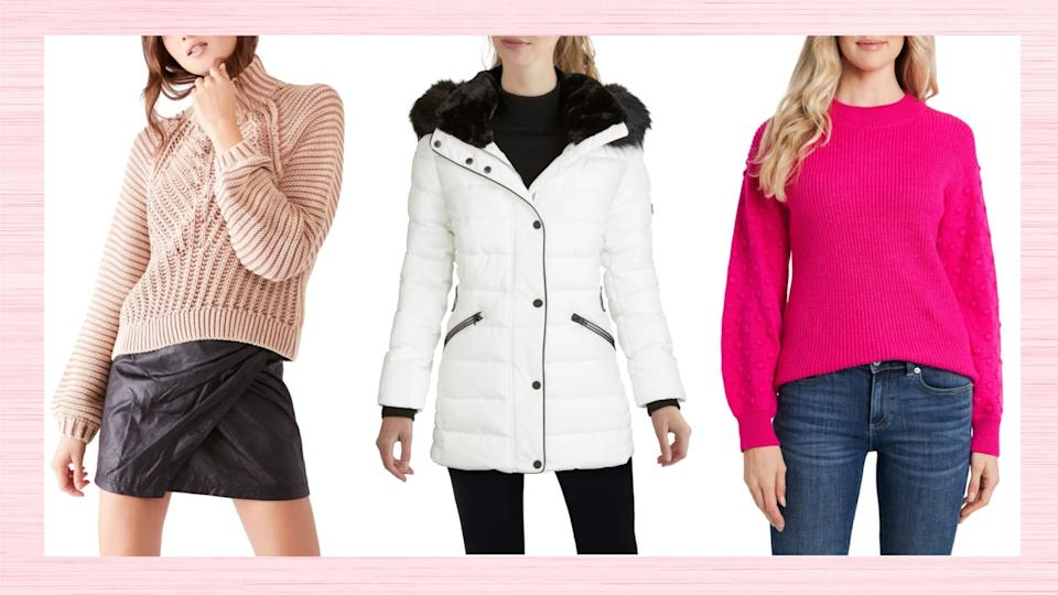 Nordstrom's Half-Yearly Sale ends tonight!