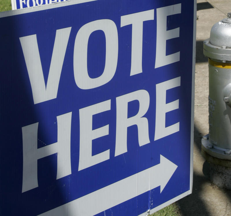 News Summary: Facebook friends get out the vote