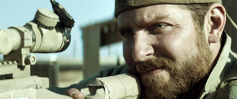 Man Convicted in Death of 'American Sniper' Subject Chris Kyle