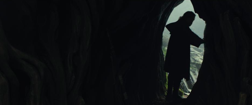 """<p>Luke is in no rush to train a new Padawan. """"It's time for the Jedi to end,"""" he says in <a rel=""""nofollow"""" href=""""https://www.yahoo.com/movies/star-wars-last-jedi-trailer-155948259.html"""" data-ylk=""""slk:the Last Jedi teaser;outcm:mb_qualified_link;_E:mb_qualified_link;ct:story;"""" class=""""link rapid-noclick-resp yahoo-link"""">the <em>Last Jedi </em>teaser</a>. (Credit: Lucasfilm) </p>"""