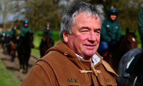 Blaklion to prepare for Grand National at Haydock and skip Gold Cup