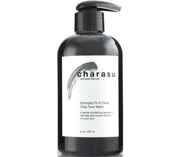 Charasu Face Wash