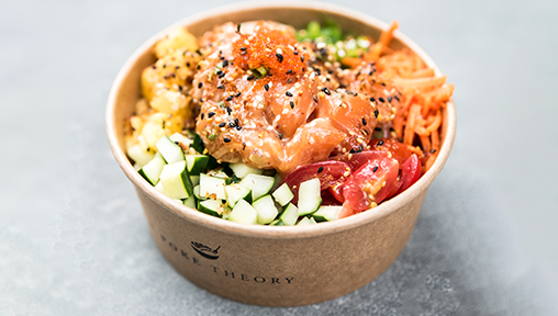 Healthy Meal Plans, Subscriptions and Food Delivery Services in Singapore