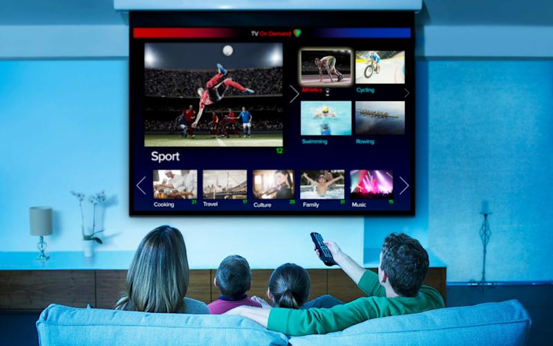 Do you know your TV tech slang? Read on for our buying guide - Caiaimage
