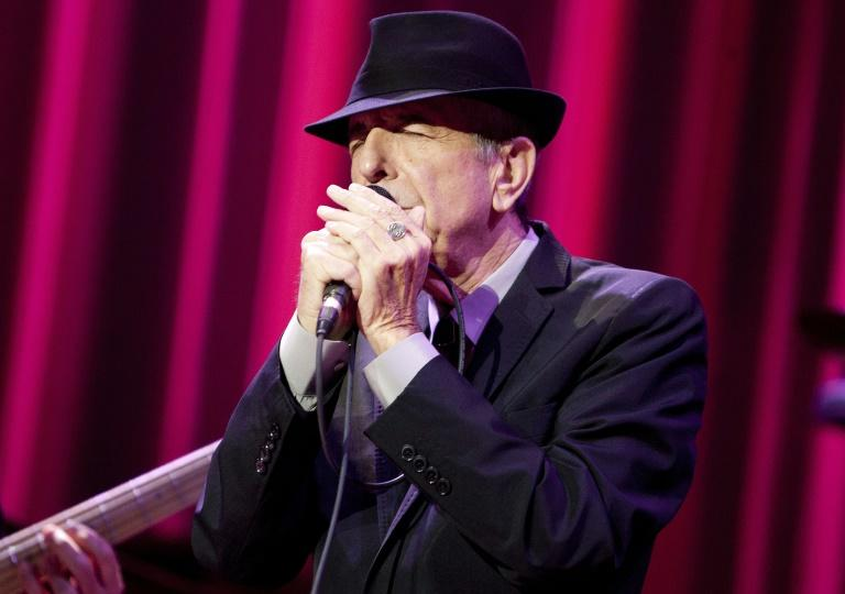"Though many saw his album ""You Want It Darker"" as the final chapter from the singular talent, Leonard Cohen, shown here in 2013, had yet unfinished pieces to add to his vast body of work"