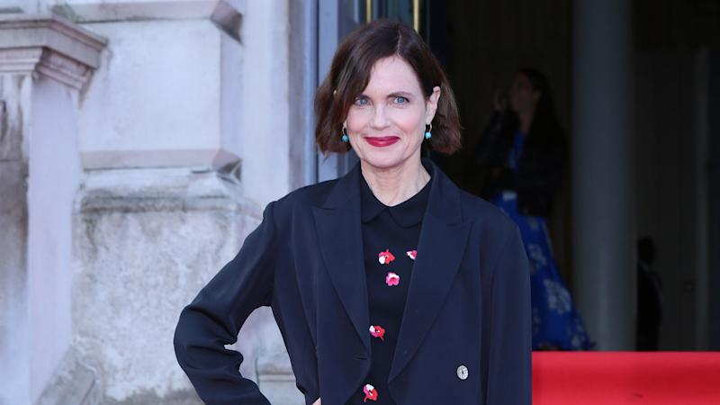 <p>The actress will reprise her role as the Countess of Grantham for the big-screen version of the popular period drama.</p>