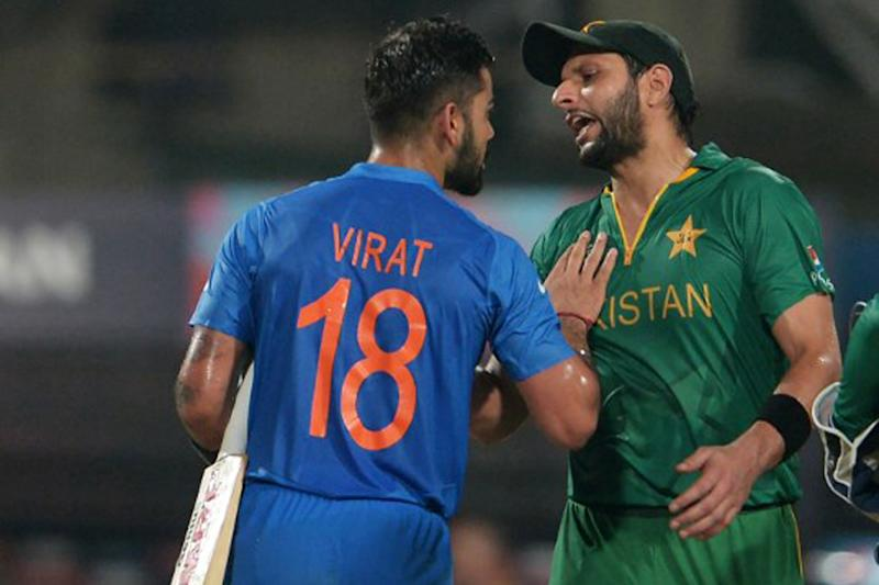 'Pakistan Players Should First Learn to Respect India Before Talking Cricket'