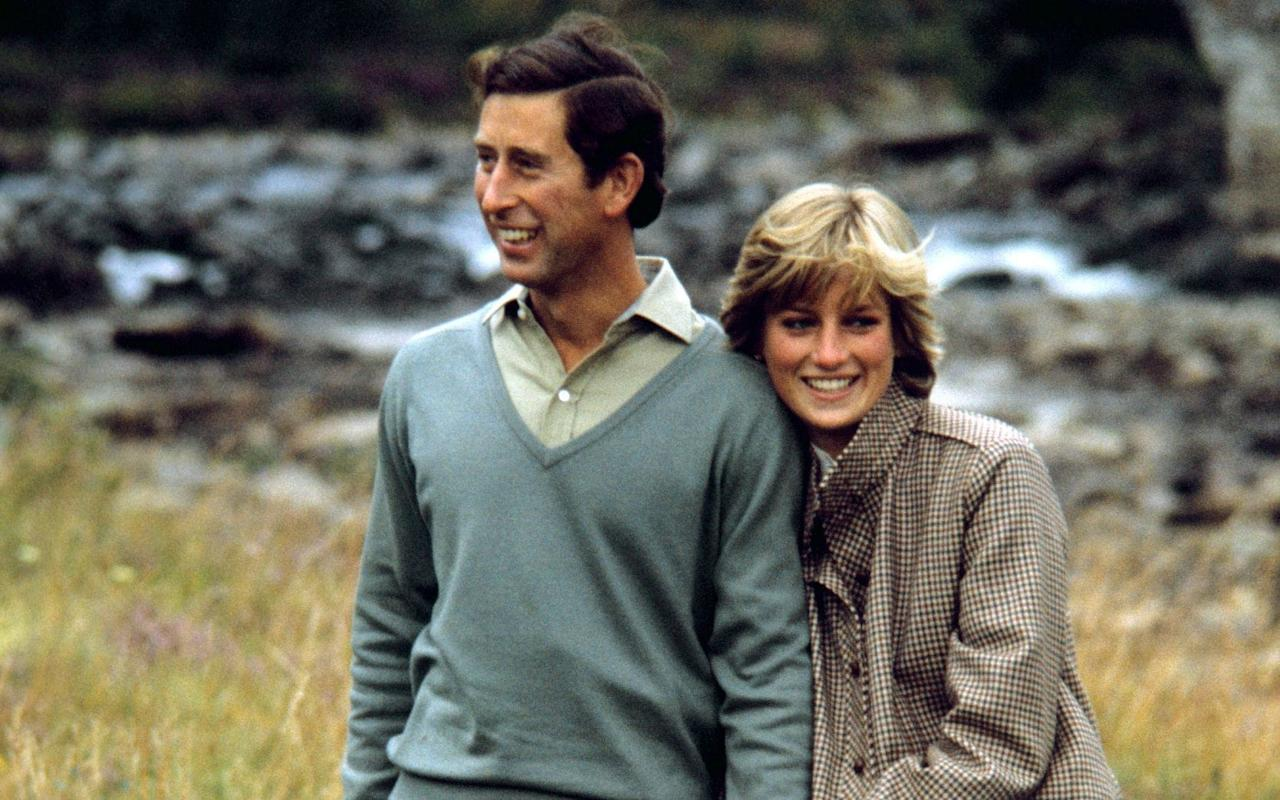 """Who was Diana, Princess of Wales? Born Diana Frances Spencer on 1 July 1961, her father, Edward John Viscount Althorp, was the only son of the 7th Earl Spencer.Her mother, born Frances Ruth Burke Roche, was the youngest daughter of the 4th Baron Fermoy. The Spencers had served the Royal Family for generations. Diana's great-grandfather, the 6th Earl Spencer, was Lord Chamberlain to both Edward VII and George V.All four of her great-aunts on the Spencer side became members of the Queen Mother's household and her father was equerry to both George VI and the Queen. After her father inherited the title of Earl Spencer in 1975, she became known as Lady Diana Spencer. Princess Diana's most iconic fashion moments How did she meet Prince Charles? Lady Diana met Prince Charles at Althorp in 1977; she was 16 and he was 29. The Prince was a member of a shooting party as a guest of Lady Diana's eldest sister, Lady Sarah. The Prince and Princess both recalled later that the meeting could be seen as the first landmark on the road to their marriage three and a half years later. After LadyDiana spent a weekend at Balmoral as the guest of Prince Charles, atabloid headline of 8 September 1980 proclaimed: """"He's in Love Again"""". This sparked the press' obsession with Diana, which would follow her until her death. The Prince and Princess of Wales on their honeymoon in Balmoral Credit: PA Only a few months later,on 24 February1981, Buckingham Palace announced: """"It is with the greatest pleasure that the Queen and the Duke of Edinburgh announce the betrothal of their beloved son, the Prince of Wales, to the Lady Diana Spencer, daughter of the Earl Spencer and the Honourable Mrs Shand Kydd."""" Diana's wedding to Prince Charles Prince Charles and Diana leaving the church after their wedding Credit: Fox Photos Charles and Diana married on July 29,1981 at London's St Paul's Cathedral, three weeks after her 20th birthday. The bride wore anEmanuel designed gown with 25ft train.Diana's nerves were c"""