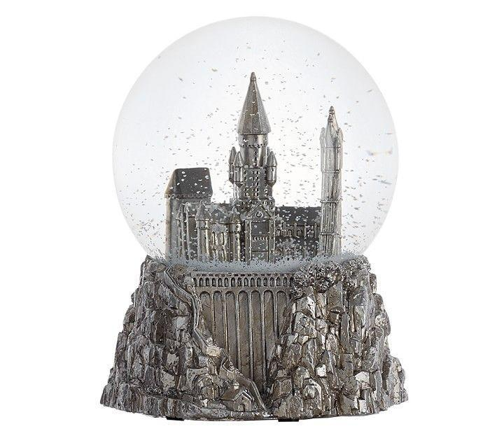 """<p><strong>Pottery Barn</strong></p><p>potterybarnkids.com</p><p><strong>$69.00</strong></p><p><a href=""""https://go.redirectingat.com?id=74968X1596630&url=https%3A%2F%2Fwww.potterybarnkids.com%2Fproducts%2Fharry-potter-hogwarts-snowglobe%2F%3FcatalogId%3D10%26sku%3D5615014%26cm_ven%3DFreePLA%26cm_cat%3DGoogle%26cm_pla%3DDecor%2B%2526%2BLighting%2B%253E%2BClocks%2B%2526%2BDesk%2BAccessories&sref=https%3A%2F%2Fwww.delish.com%2Fkitchen-tools%2Fg4511%2Fharry-potter-gifts%2F"""" rel=""""nofollow noopener"""" target=""""_blank"""" data-ylk=""""slk:BUY NOW"""" class=""""link rapid-noclick-resp"""">BUY NOW</a></p><p>Dream of taking the Hogwarts Express to school with this snowglobe. </p>"""