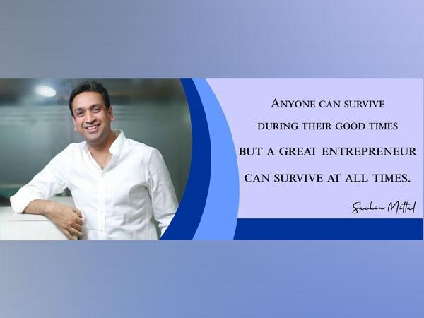 Sachin Mittal - Founder, Loanwalle