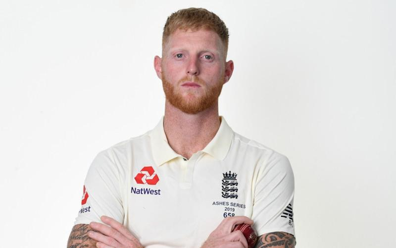 Ben Stokes  - Getty Images Sport
