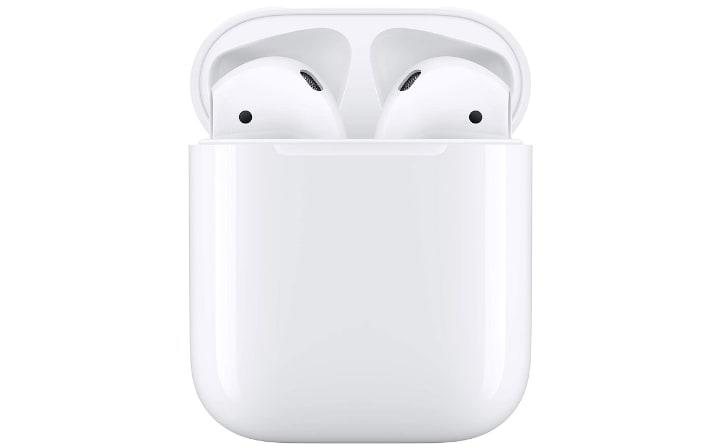 Apple airpods 2nd generation black friday
