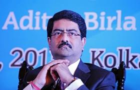 Birla meets Telecom Secretary as firm stares at Rs 53,000 cr AGR dues