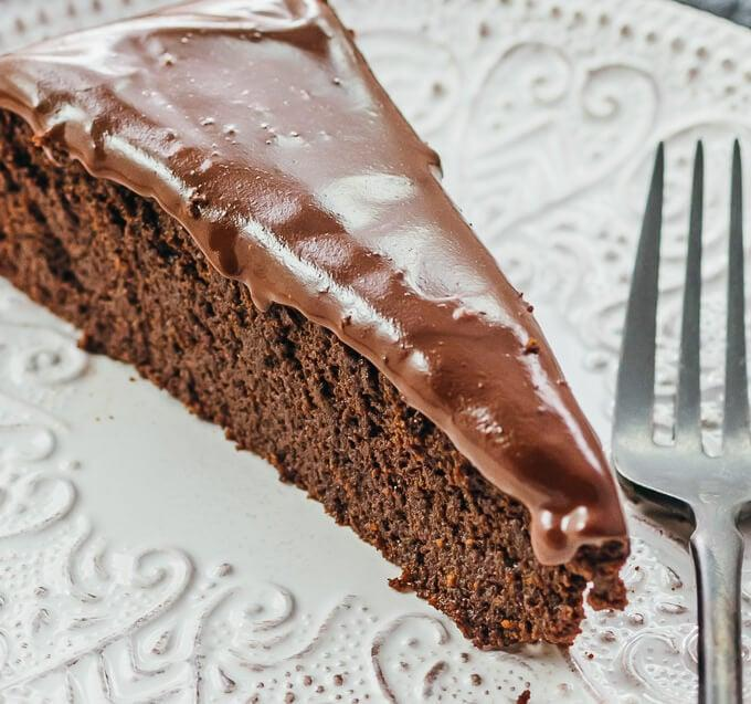 """<p>It's OK if you're drooling just looking at this decadent chocolate cake. It's topped with a dark ganache frosting and delivers all the rich flavor you want, with 8.5 grams of carbs and 1.5 grams of sugar per slice.</p> <p><strong>Get the recipe:</strong> <a href=""""http://www.savorytooth.com/chocolate-cake/"""" class=""""link rapid-noclick-resp"""" rel=""""nofollow noopener"""" target=""""_blank"""" data-ylk=""""slk:keto chocolate cake"""">keto chocolate cake</a></p>"""
