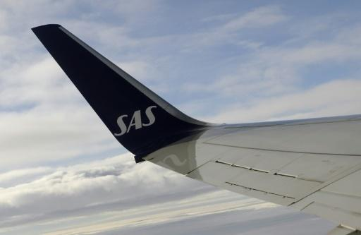 Bomb threat on Swedish plane was false: police