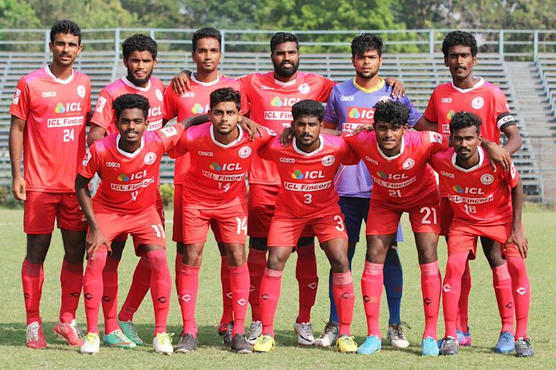 Santosh Trophy 2018: My U-21 players are the best in the tournament, says Kerala coach
