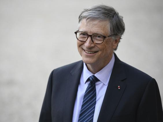 Microsoft co-founder (AFP/Getty Images)