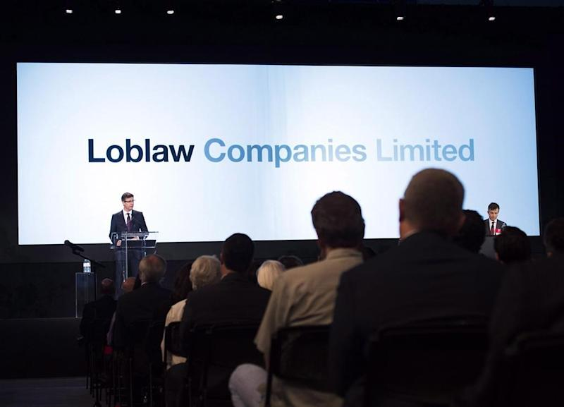 Loblaw investing $75 million for minority stake in telemedicine firm Maple