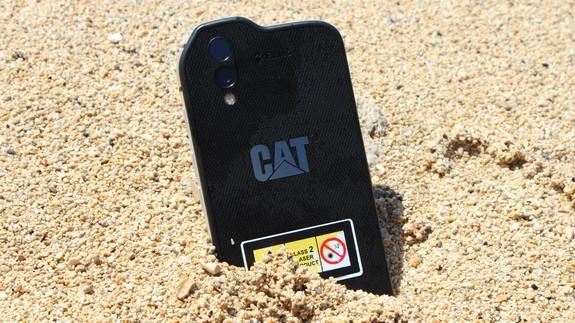 Cat S61 Review Tough As Nails But Not For Everyone
