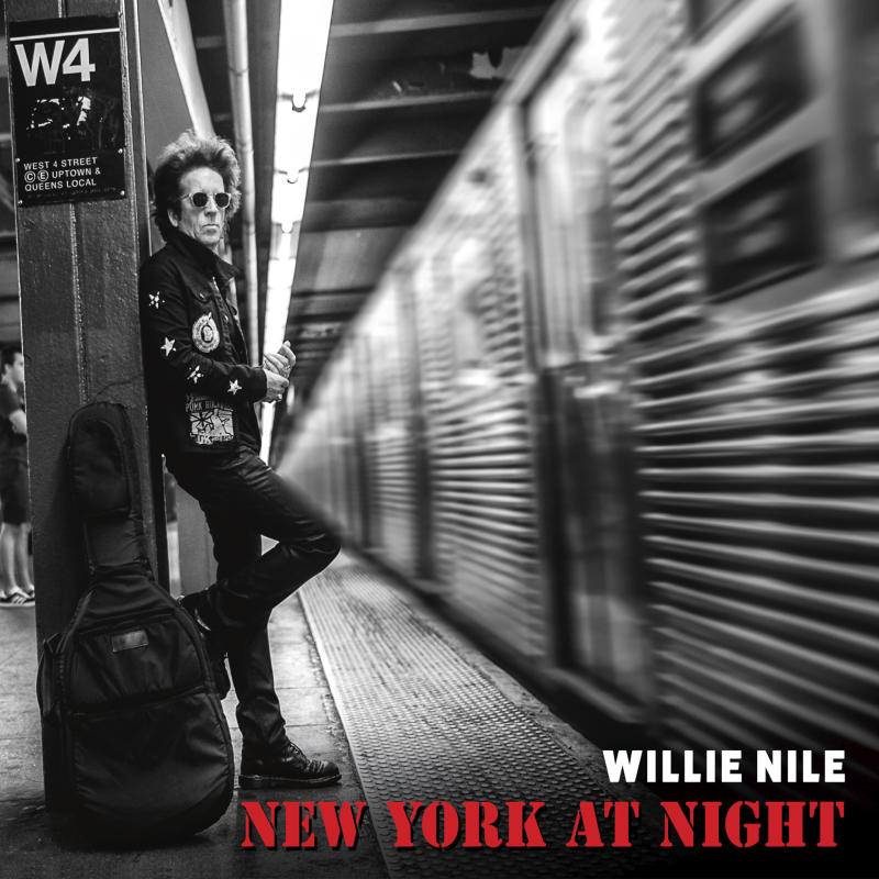 Music Review - Willie Nile