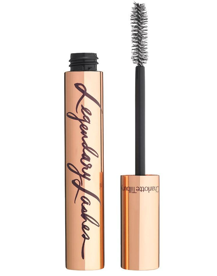"""<p>The newest mascara from the British makeup artist isn't called legendary for nothing. This mascara will seriously transform your lashes in a single swipe and even can be used over old mascara for an after school lash boost. <i>($38 <a rel=""""nofollow"""" href=""""http://www.charlottetilbury.com/ca/legendary-lashes-volumizing-mascara.html"""">at Charlotte Tilbury</a>)</i></p>"""
