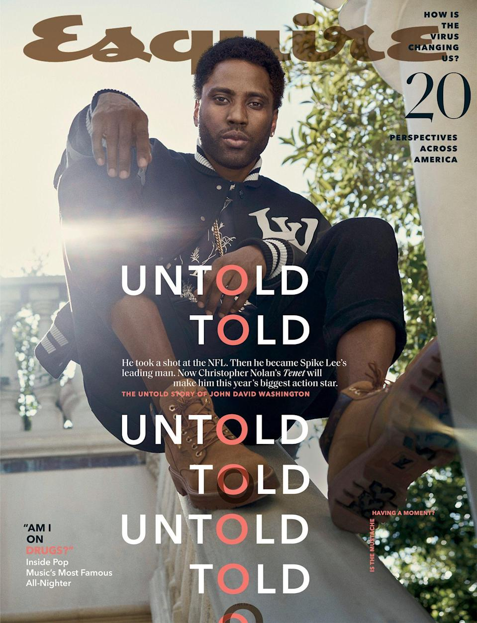 """<p>hearstmags.com</p><p><a href=""""https://subscribe.hearstmags.com/subscribe/splits/esquire/esq_sub_nav_link"""" rel=""""nofollow noopener"""" target=""""_blank"""" data-ylk=""""slk:One Year for $15"""" class=""""link rapid-noclick-resp"""">One Year for $15</a></p>"""