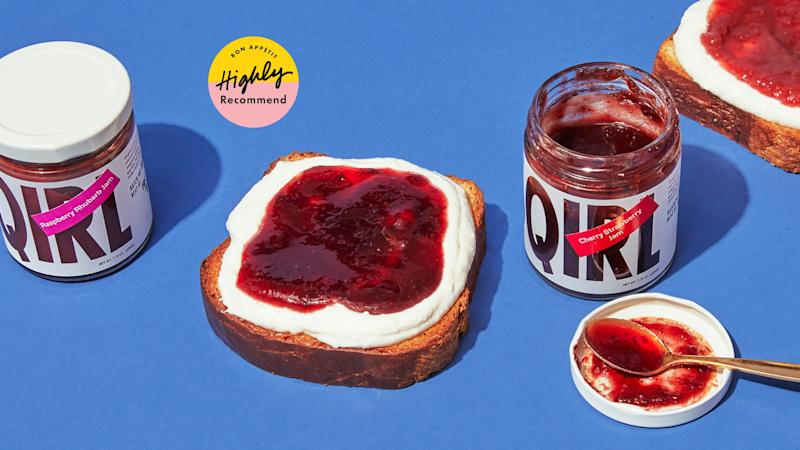 This Jam Club Brings Sqirl to You—No Flight to L.A. Required