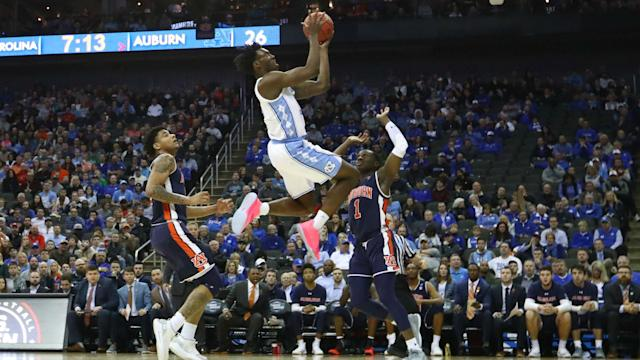 Nassir Little of UNC could provide some of what the Wizards are lacking. Here is analysis of how he would fit in D.C.
