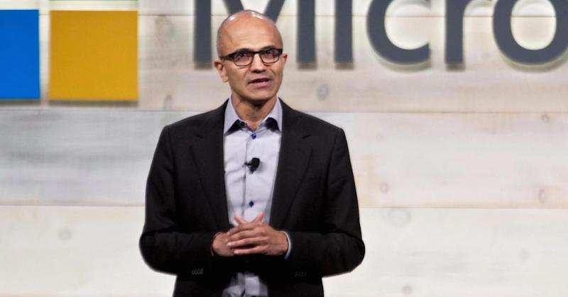 Microsoft to cut up to 7,800 jobs