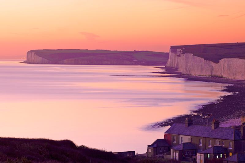 Birling Gap, East Sussex - Neil Farrin