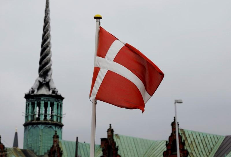 Danish authorities struggling with surge in suspicious money flows