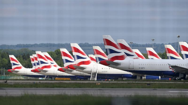 Unite launches campaign against BA job loss proposals