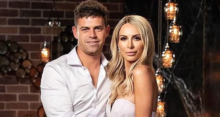 Stacey has slammed Michael for not having her back when the rumours came out. Photo: Channel Nine