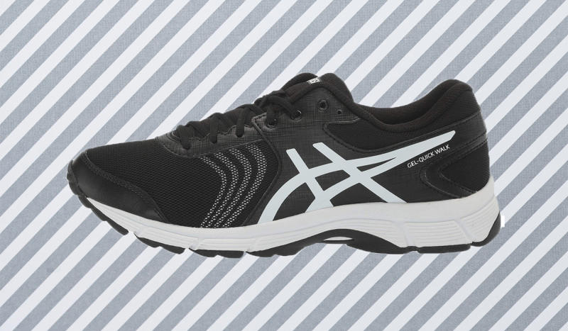 It's a walking shoe with major style points. (Photo: Zappos)