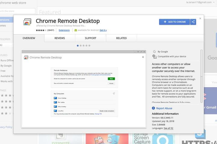 instalar windows en una chromebook chrome remote desktop 4 1500x1000