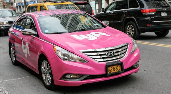 Lyft's IPO Deal Is On the Fast Track