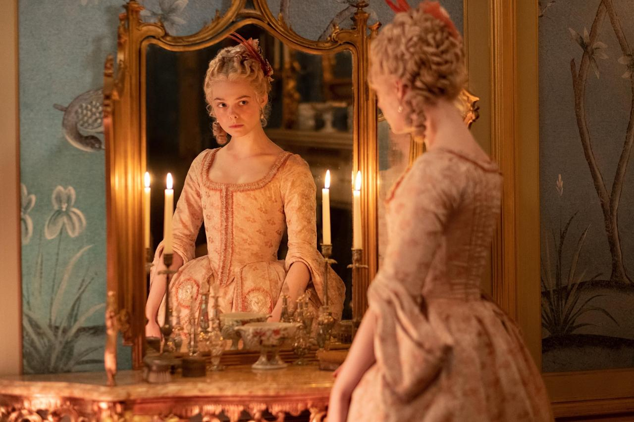"""<p>Yes, Catherine the Great was a real person and was one of the most famous rulers in Russian history. <strong>The Great</strong> covers the basic facts of her biography pretty accurately. <a href=""""http://www.history.com/news/8-things-you-didnt-know-about-catherine-the-great"""" target=""""_blank"""" class=""""ga-track"""" data-ga-category=""""Related"""" data-ga-label=""""http://www.history.com/news/8-things-you-didnt-know-about-catherine-the-great"""" data-ga-action=""""In-Line Links"""">She was born Princess Sophie von Anhalt-Zerbst-Dornburg</a>, a member of a minor German royal family, and was selected to be the wife of the Russian emperor, Peter III. Some of the details in <strong>The Great</strong>, such as her interest in reading philosophical texts by Enlightenment writers, are also true to life.</p> <p>The major plot arc of <strong>The Great</strong> is also accurate. Frustrated with her inept husband's rule, Catherine did, in fact, lead a conspiracy to overthrow Peter, which happened in 1762. Catherine went on to rule Russia as empress until her death from a stroke in 1796. Her rule did implement many of the reforms she longed for (including the first institute of higher learning for women), bringing Russia into a more modern world alongside the rest of Europe, but it wasn't all sunshine and philosophers: her reign also included conflict over serfdom and anti-Jewish policies, among other controversies.</p>"""