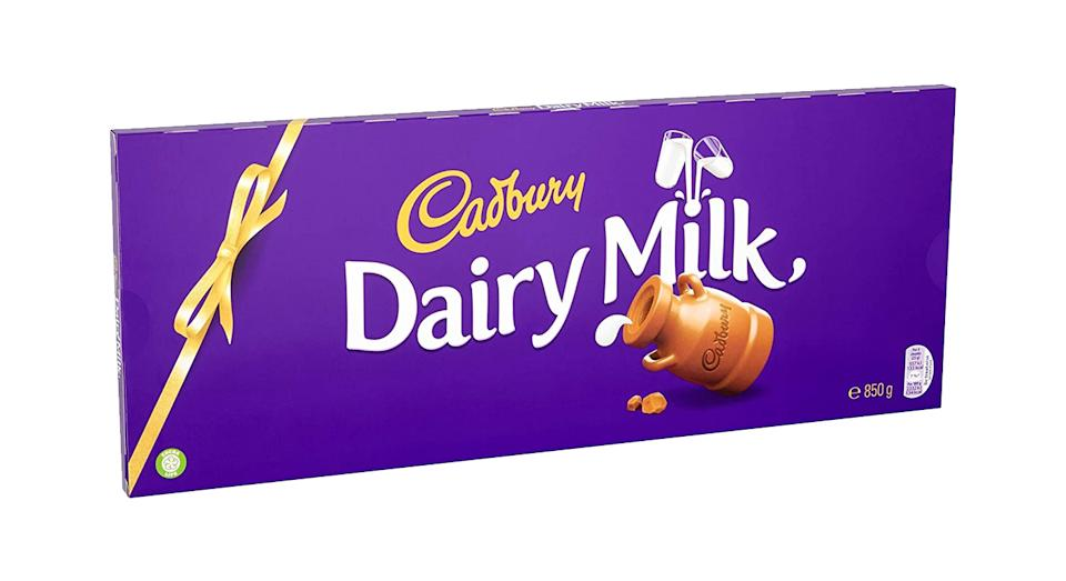 Cadbury Dairy Milk Giant Chocolate Bar