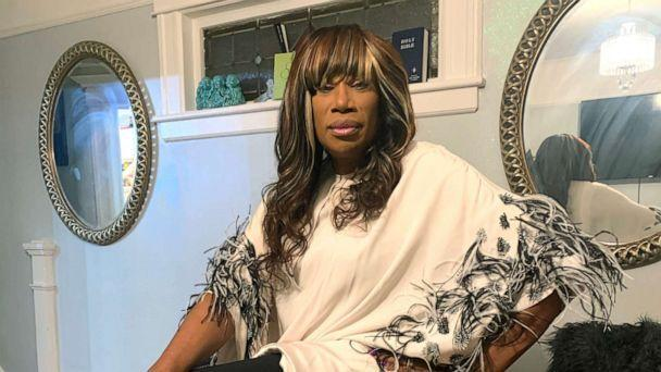 PHOTO: Ceyenne Doroshow is the founder and executive director of Gays and Lesbians Living in a Transgender Society (G.L.I.T.S), the first Black trans-owned housing community in New York City. (Courtesy Ceyenne Doroshow)