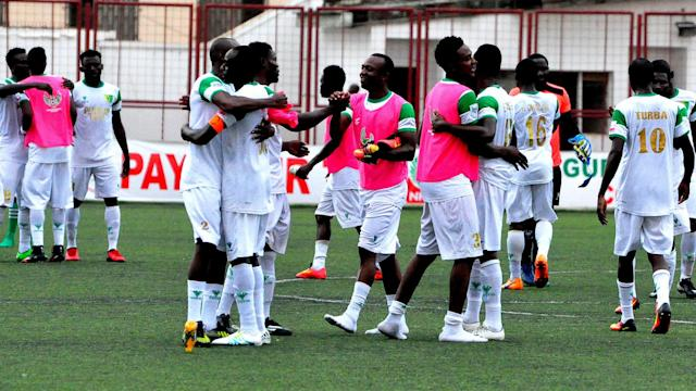 The defender was pleased after seeing the Peace Boys claim a win over the Nigeria National League side in Jos