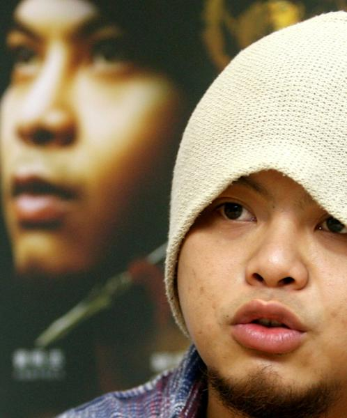 Malaysian rapper Wee Meng Chee, better known as Namewee, who is also popular in Taiwan, is no stranger to controversy and has ruffled political and religious feathers on several occasions over the years