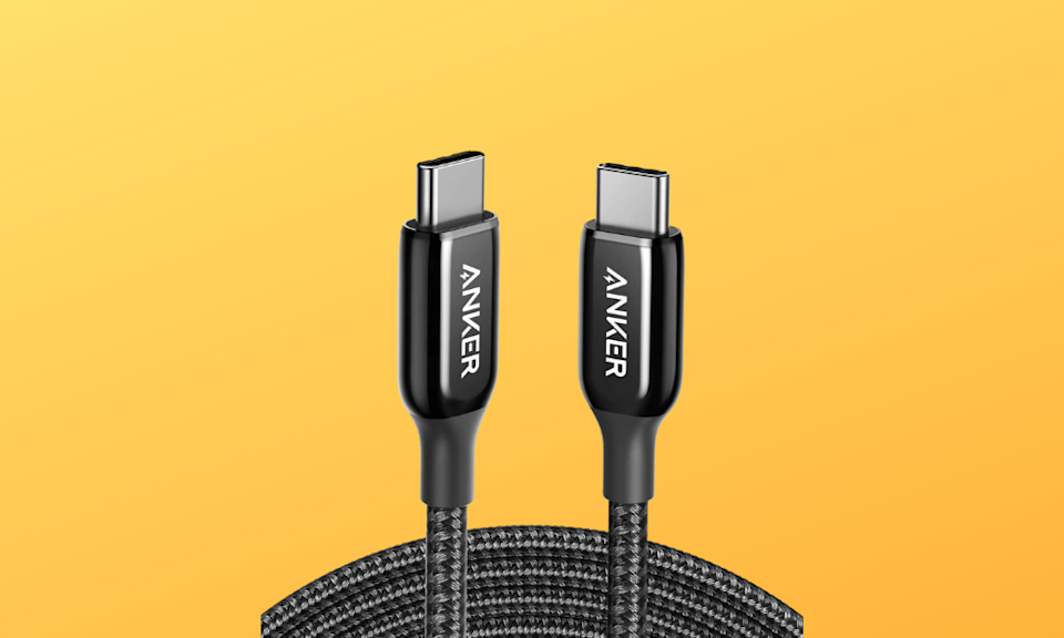 These cables last 12-times longer than the competition. (Photo: Amazon)