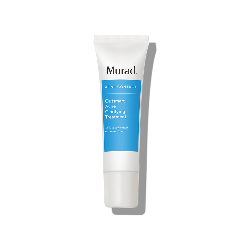 """<p><strong>Murad</strong></p><p>amazon.com</p><p><strong>$44.00</strong></p><p><a href=""""https://www.amazon.com/dp/B07DLFT4GR?tag=syn-yahoo-20&ascsubtag=%5Bartid%7C10051.g.37014835%5Bsrc%7Cyahoo-us"""" rel=""""nofollow noopener"""" target=""""_blank"""" data-ylk=""""slk:Shop Now"""" class=""""link rapid-noclick-resp"""">Shop Now</a></p><p>Smooth this lightweight treatment over breakouts every day and watch your skin become clearer and healthier in just a few days.</p>"""