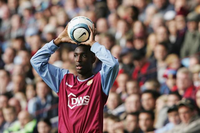Jlloyd Samuel death: Aston Villa to remember defender with black armbands in Championship play-off semi-final