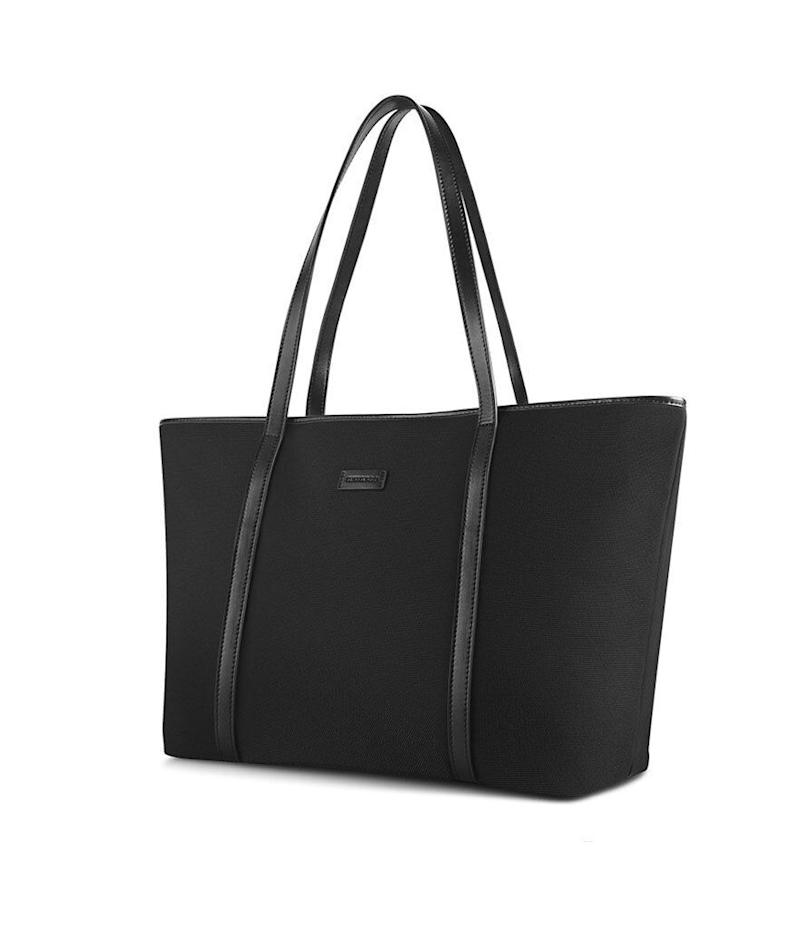 Chiceco Extra Large Work Tote Bag (Photo: Amazon)