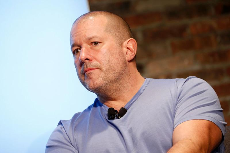 Jony Ive. Source: Getty