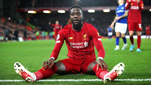 Origi Liverpool Everton