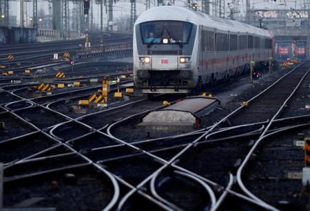 Exclusive: Deutsche Bahn reviews consultancy contracts with ex-managers