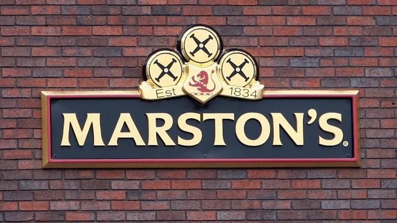 Brewers Marston's and Carlsberg UK to join to form £780m beer giant